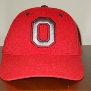 Top of the World One-Fit Ohio State Buckeyes Hat